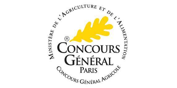 Concours général agricole – Palmarès